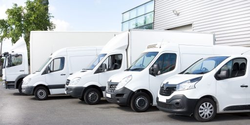 Van, Truck & Bus Finance