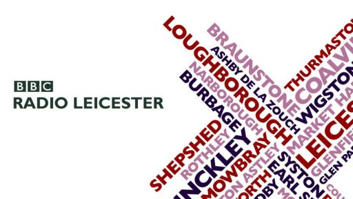 BBC Radio Leicester – Studio Interview
